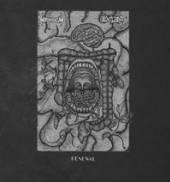 EXILENY/MORIBUND SCUM  - VINYL RENEWAL (SPLIT) [VINYL]