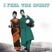 BUSTER PRINCE  - CD I FEEL THE SPIRIT