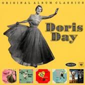 DAY DORIS  - 5xCD ORIGINAL ALBUM CLASSICS