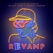 JOHN ELTON  - CD Revamp: The Songs..