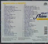 VELKY FLAM - ZLATE ALBUM - supershop.sk