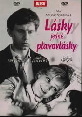 FILM  - DVP FILM LASKY JEDNE PLAVOVLASKY
