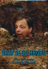 Vrať se do hrobu DVD - supershop.sk