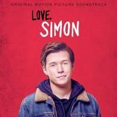 VARIOUS  - CD LOVE, SIMON (ORIG..
