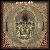 AMORPHIS  - CD QUEEN OF TIME