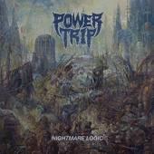 POWER TRIP  - CD NIGHTMARE LOGIC