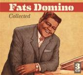 DOMINO FATS  - 3xCD COLLECTED