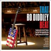 VARIOUS  - 2xCD THAT BO DIDDLEY BEAT