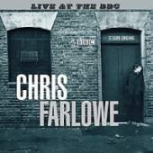FARLOWE CHRIS  - 2xVINYL LIVE AT THE ..