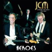 JCM  - CD HEROES