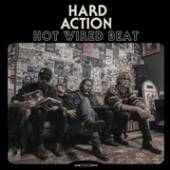HARD ACTION  - CD HOT WIRED BEAT