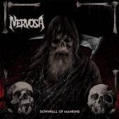 NERVOSA  - VINYL DOWNFALL OF MANKIND [VINYL]