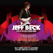 BECK JEFF  - 3xVINYL LIVE AT THE ..