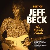 BECK JEFF  - CD BEST OF – THE EARLY YEARS