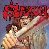 SAXON  - CD SAXON