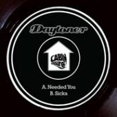 DAYTONER  - SI NEEDED YOU /7
