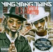 YING YANG TWINS  - 2xCD+DVD U.S.A. STILL UNITED