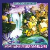 OZRIC TENTACLES  - CD WATERFALL CITIES