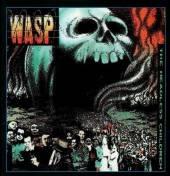WASP  - CD HEADLESS CHILDREN