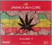 VARIOUS  - 2xCD JAMAICA SKA CORE 5