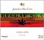 VARIOUS  - 2xCD JAMAICA SKA CORE -26TR-
