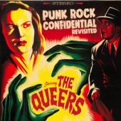 QUEERS  - CD PUNK ROCK CONFIDENTIAL..