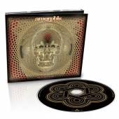 AMORPHIS  - CDG QUEEN OF TIME [Digipack]