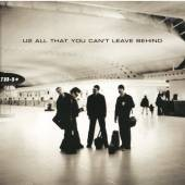 U2  - VINYL ALL THAT YOU CANT LEAVE BE [VINYL]
