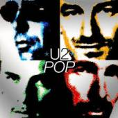 U2  - VINYL POP (REMASTERED) 2LP [VINYL]