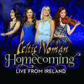 CELTIC WOMAN  - CD HOMECOMING [DELUXE]