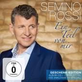 ROSSI SEMINO  - 2xCD EIN TEIL VON MIR-GESCHENK-EDITION