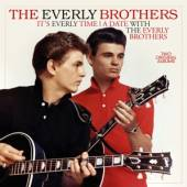 EVERLY BROTHERS  - VINYL IT'S EVERLY TI..