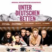 SOUNDTRACK  - CD UNTER DEUTSCHEN BETTEN