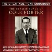 VARIOUS  - 2xCD CLASSIC SONGS OF COLE..