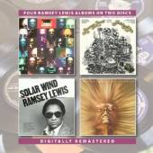LEWIS RAMSEY  - 2xCD FUNKY SERENITY ..