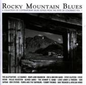 VARIOUS  - CD ROCKY MOUNTAIN BLUES 1