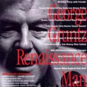 GRUNTZ GEORGE  - CD RENAISSANCE MAN