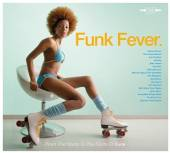 VARIOUS  - 4xCD FUNK FEVER.