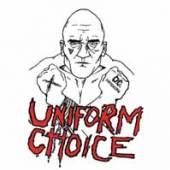 UNIFORM CHOICE  - VINYL UNIFORM CHOICE..