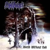 CONVULSE  - CD WORLD WITHOUT GOD