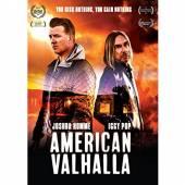 IGGY POP JOSHUA HOMME  - DV AMERICAN VALHALLA
