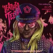 CARPENTER BRUT  - VINYL LEATHER TEETH [VINYL]
