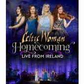 CELTIC WOMAN  - DVD HOMECOMING RUZNI
