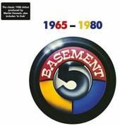 BASEMENT 5  - CD 1965-1980 / IN DUB
