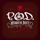 P.O.D.  - CD GREATEST HITS (ATLANTIC YEARS)