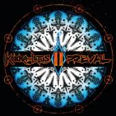 KOBRA AND THE LOTUS  - CD PREVAIL II LIMITED EDITION