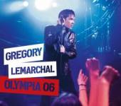 LEMARCHAL GREGORY  - CD OLYMPIA 06
