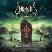UNLEASHED  - CD DAWN OF THE NINE