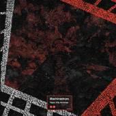 MACHINEDRUM  - CD VAPOR CITY ARCHIVES