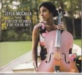 LEYLA MCCALLA  - CD THE CAPITALIST BLUES